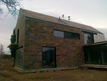 obklad a střecha Břidlice S 1961